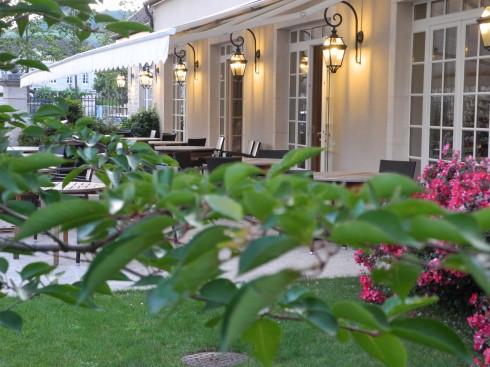 Restaurant le Montrachet
